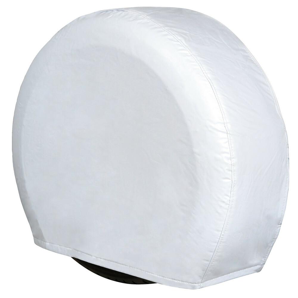 Sun-Stop, coperture di protezione per ruote, 2 pz - L