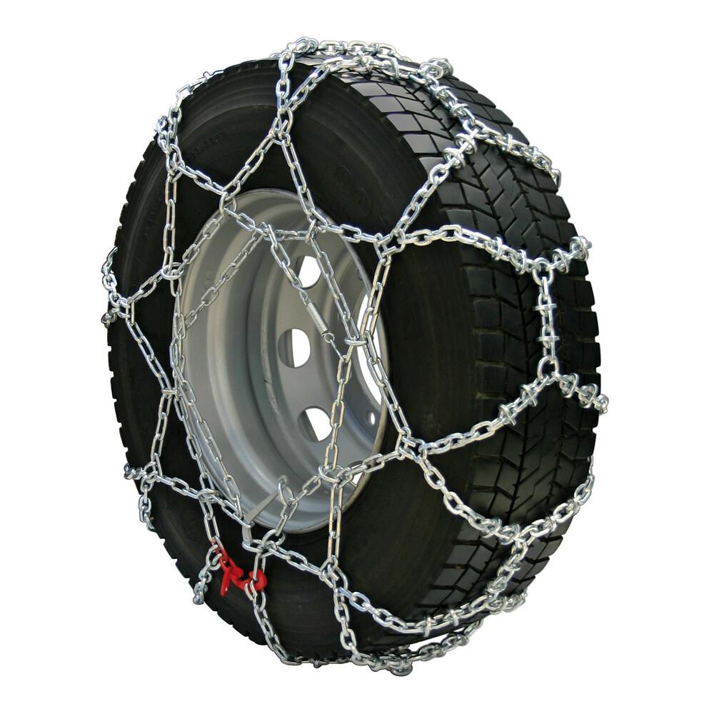 Catene da neve Cargo-Plus Professional - 27
