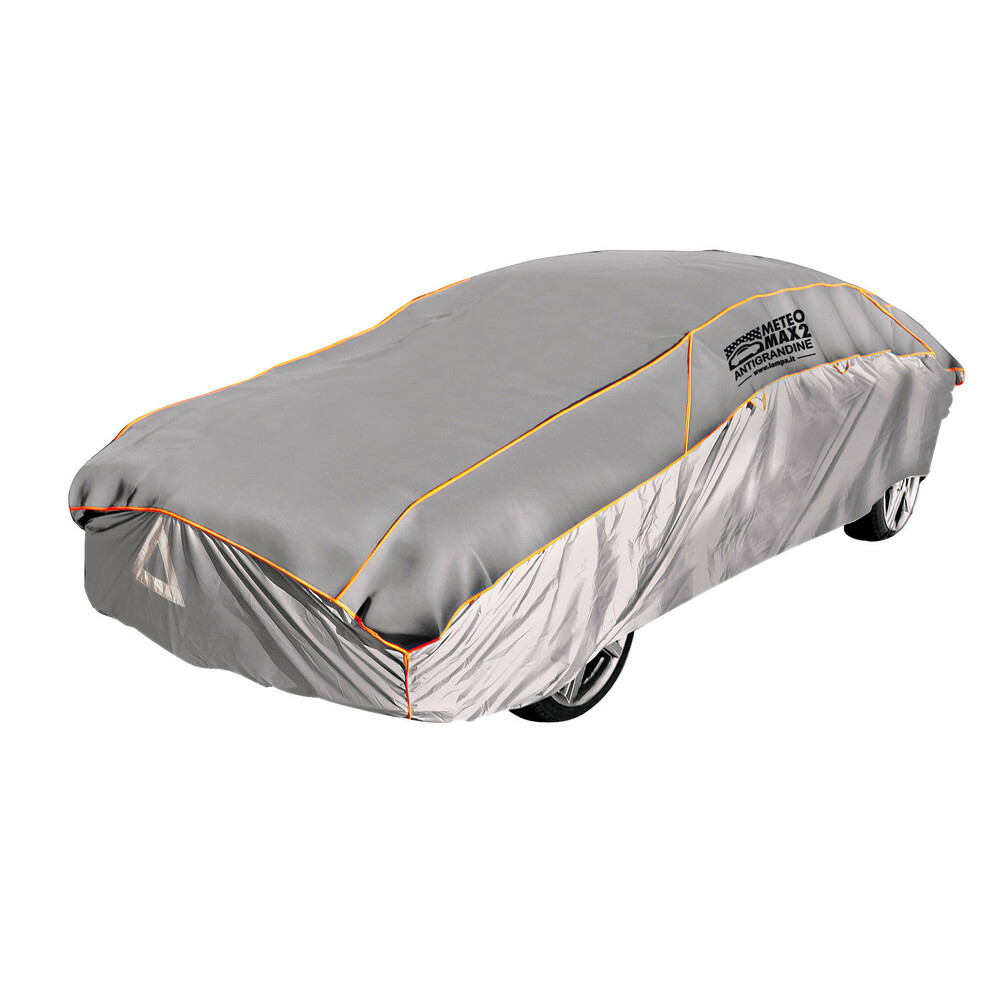 BREATHABLE CAR COVER HEAVY DUTY 04-09 RENAULT GRAND SCENIC 7 st