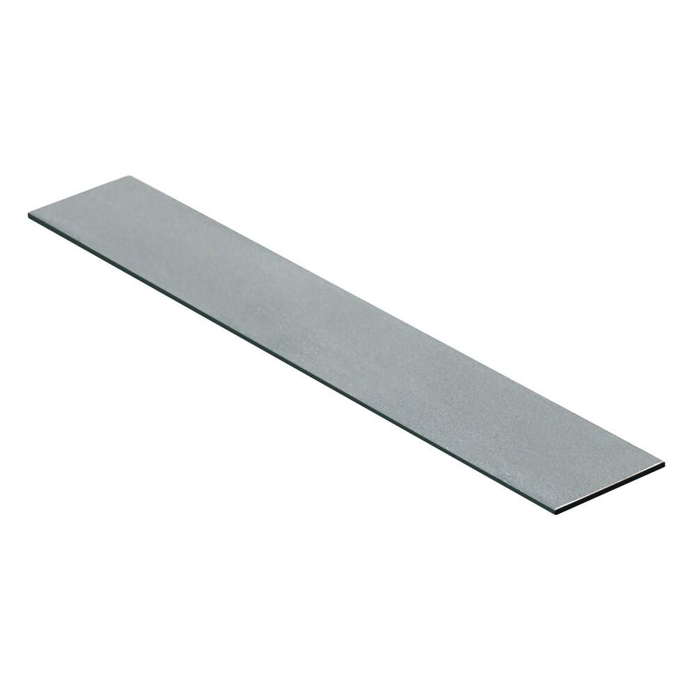 Profiler, profilo adesivo catarifrangente - 4 m - 21 mm