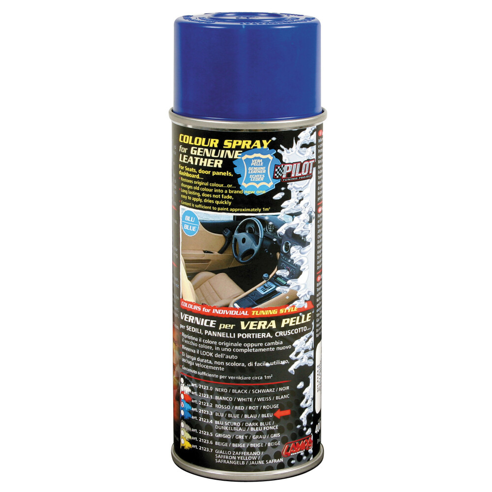 Vernice spray per interni in p