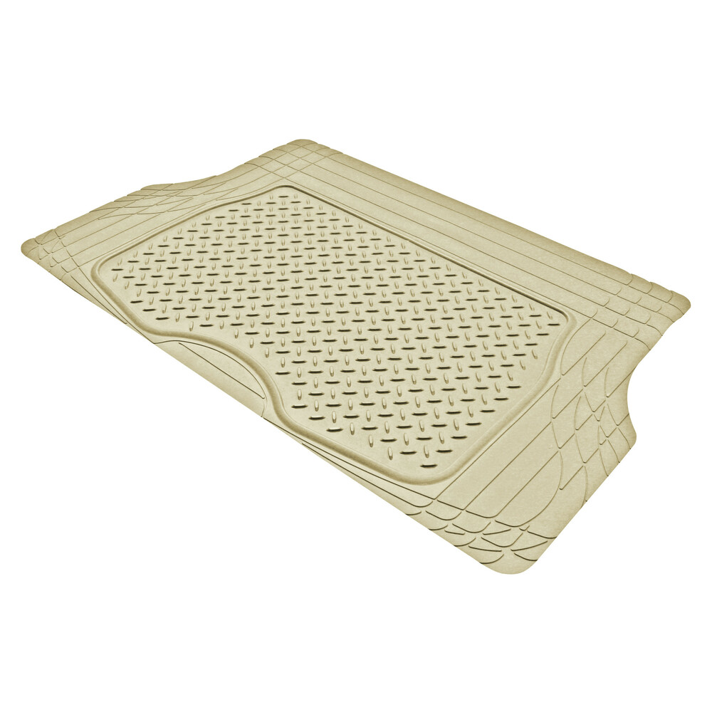 Total Protection, tappeto baule - M - 80x126 cm - Beige