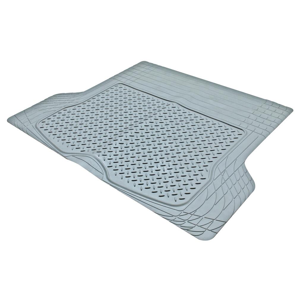 Total Protection, tappeto baule - L - 109,5x144 cm - Grigio