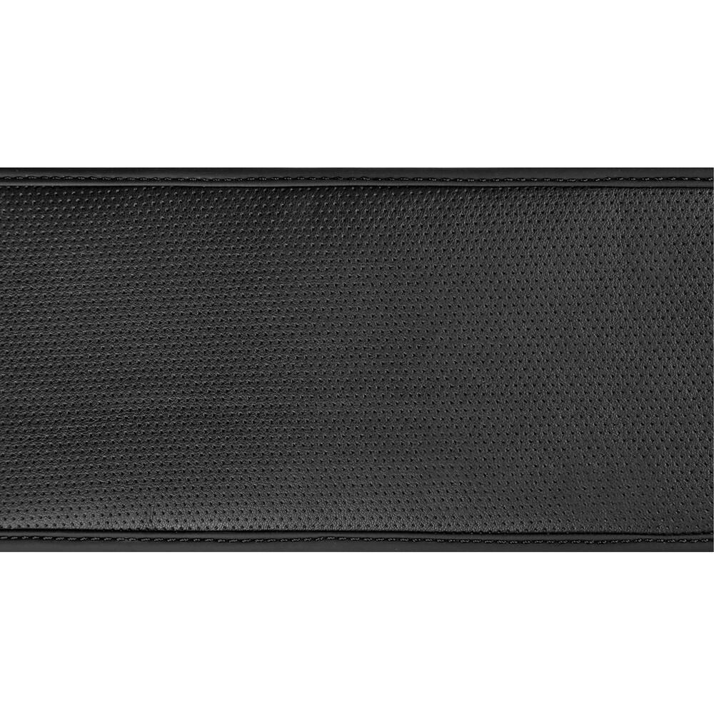 Nero Skin-cover S Ø 35//37 Cm • Ultra-sottile, Coprivolante Elasticizzato