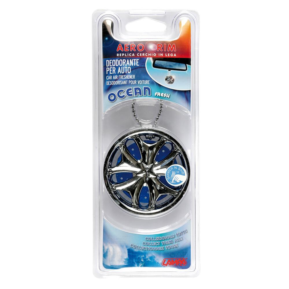 Aero-Rims - Ocean Fresh