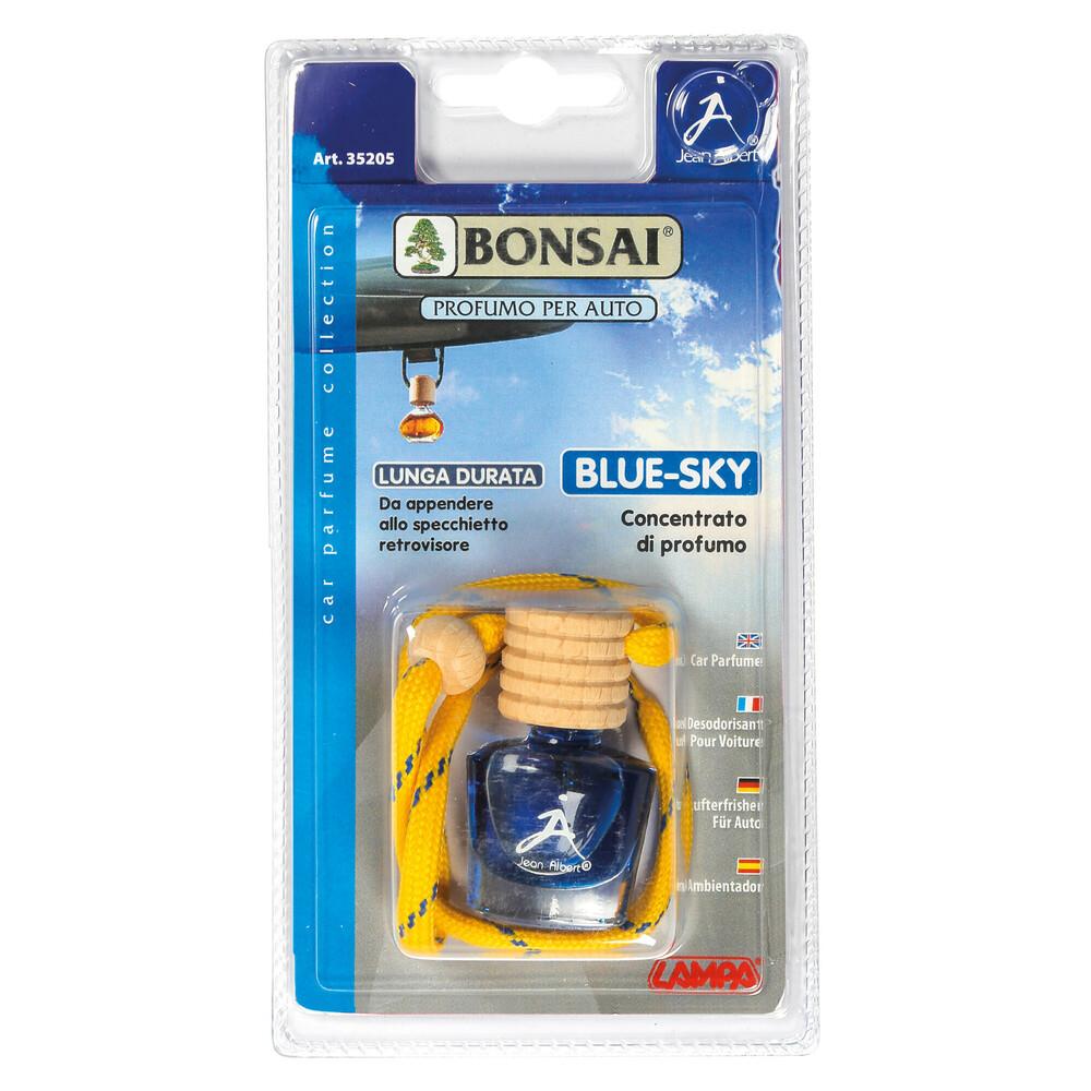 Bonsai Classic - A - Blue-Sky