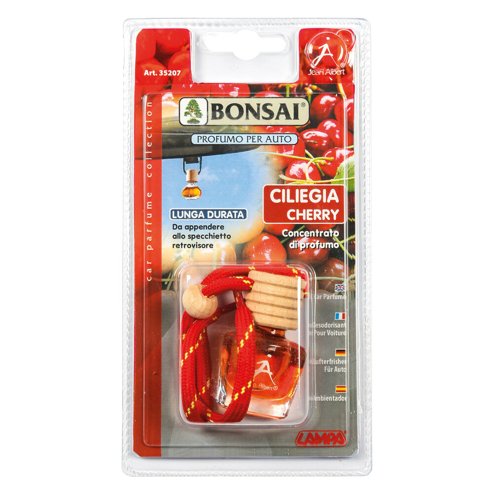 Bonsai Classic - Ciliegia