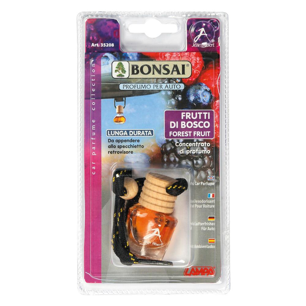 Bonsai Classic - Forest Fruit