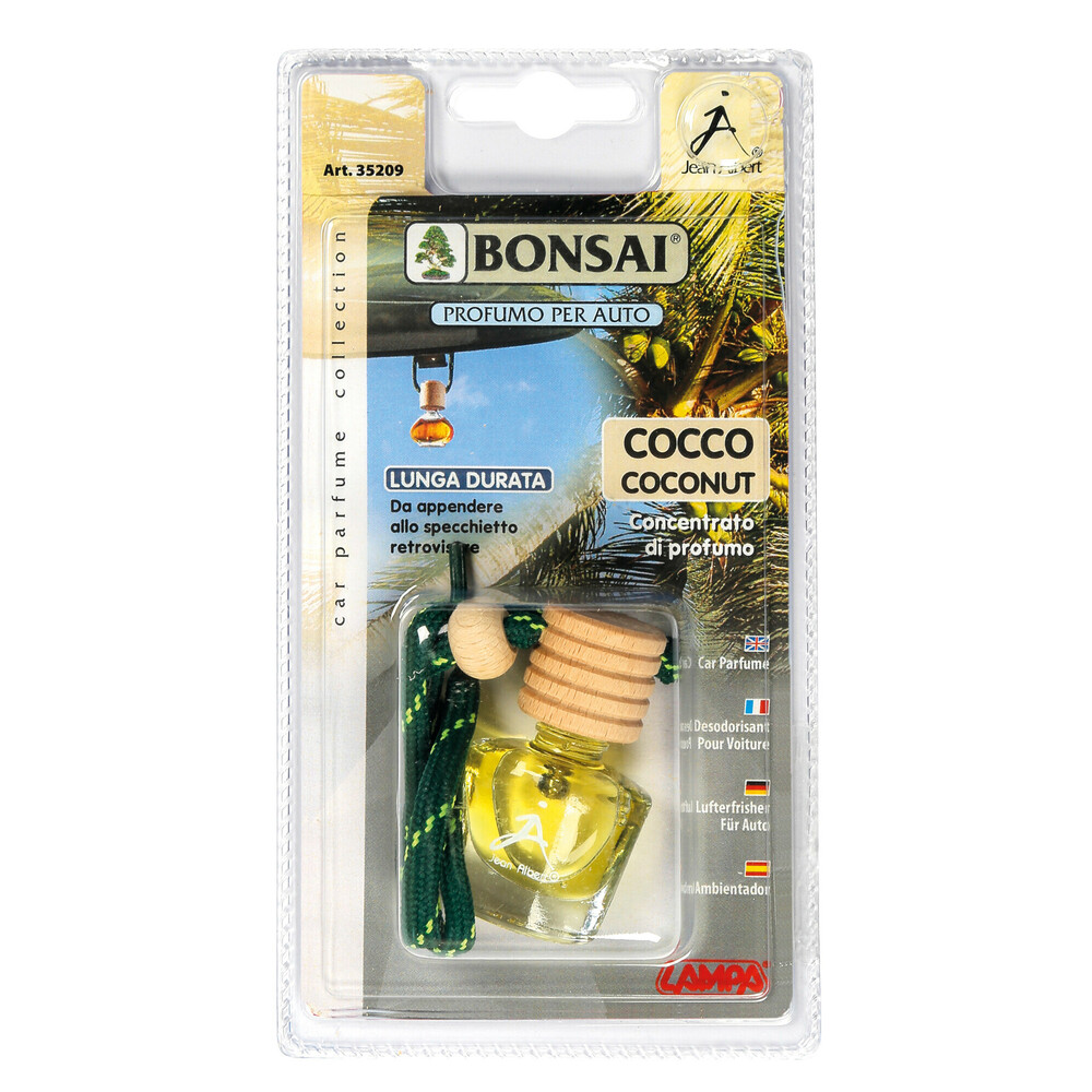 Bonsai Classic - Cocco