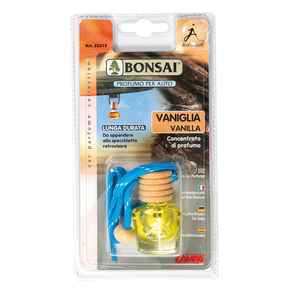 Bonsai Classic - Vaniglia