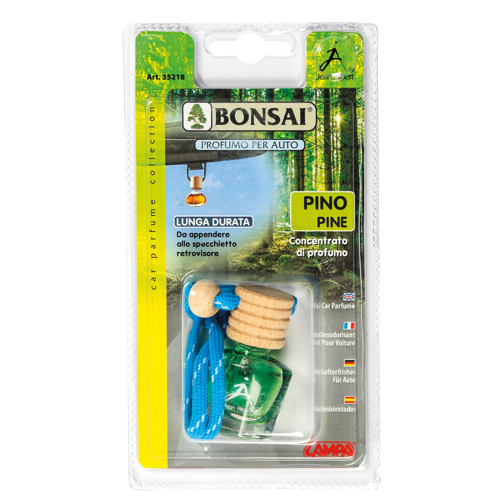 Bonsai Classic - Pino
