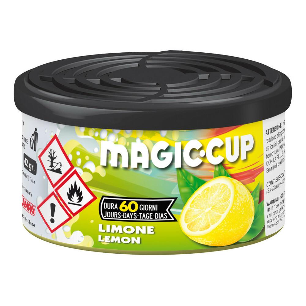 Magic Cup Frutta, deodorante - Limone