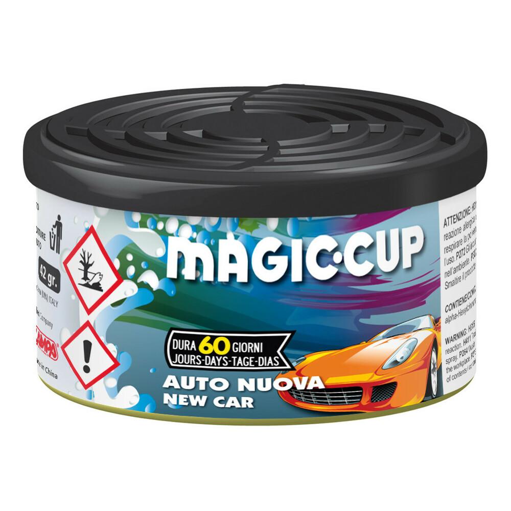 Magic Cup Fashion, deodorante - Auto Nuova