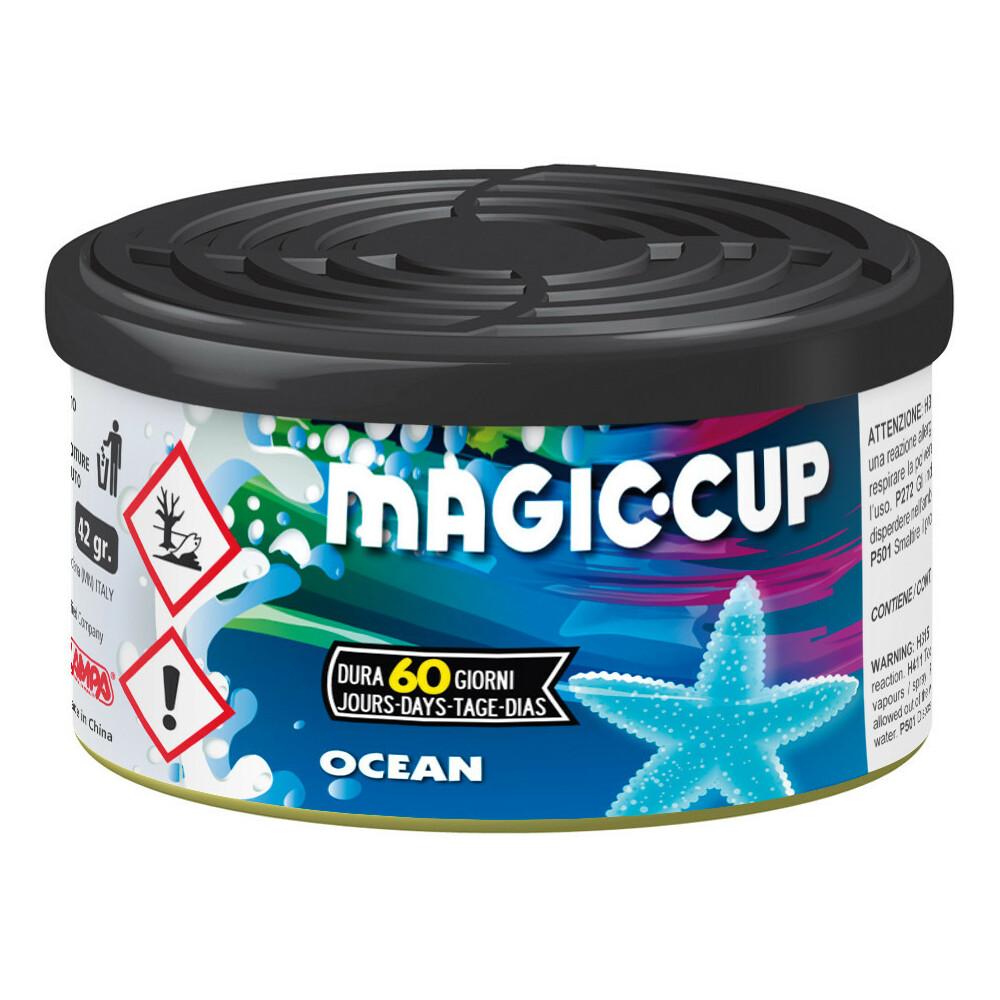 Magic Cup Fashion, deodorante - Ocean