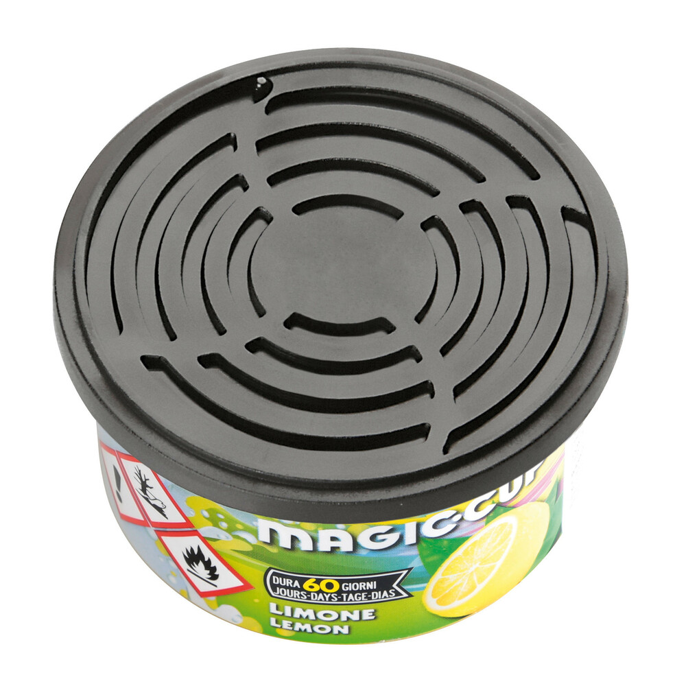 Magic Cup Frutta, deodorante,