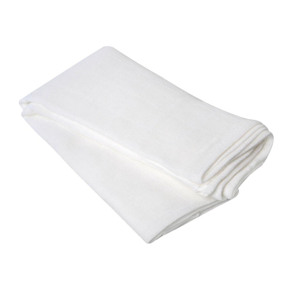 Cotton Club, panno lucidatura - 70x70 cm - 115 g / m2