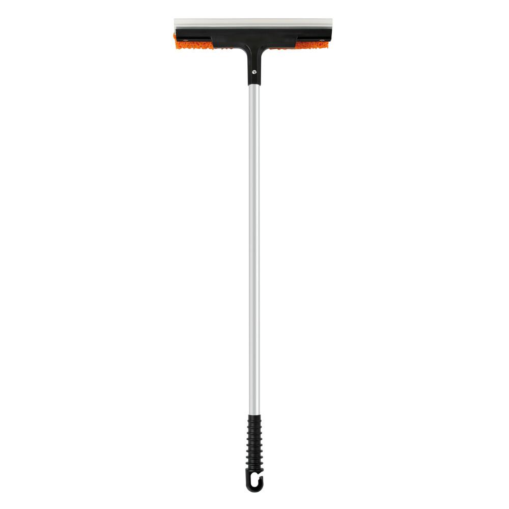 Super-Pro, pulivetro professionale per stazioni di servizio - 24 cm