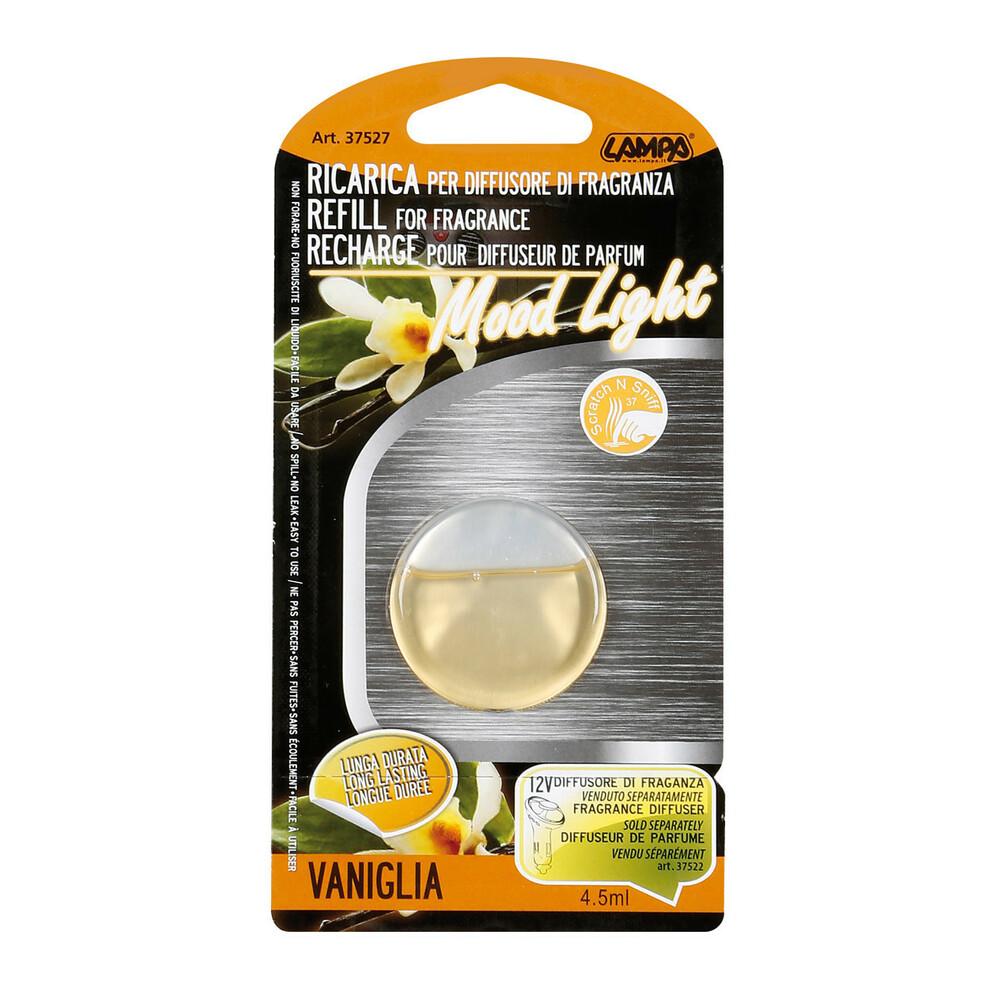 Mood Light, ricarica profumo 1 pz - 4,5 ml - Vaniglia