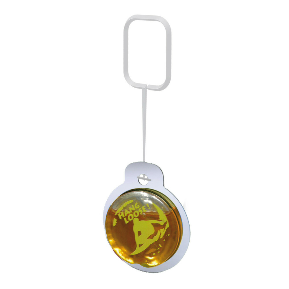 Hang Loose, deodorante per abitacolo - 4,5 ml - Tropicale