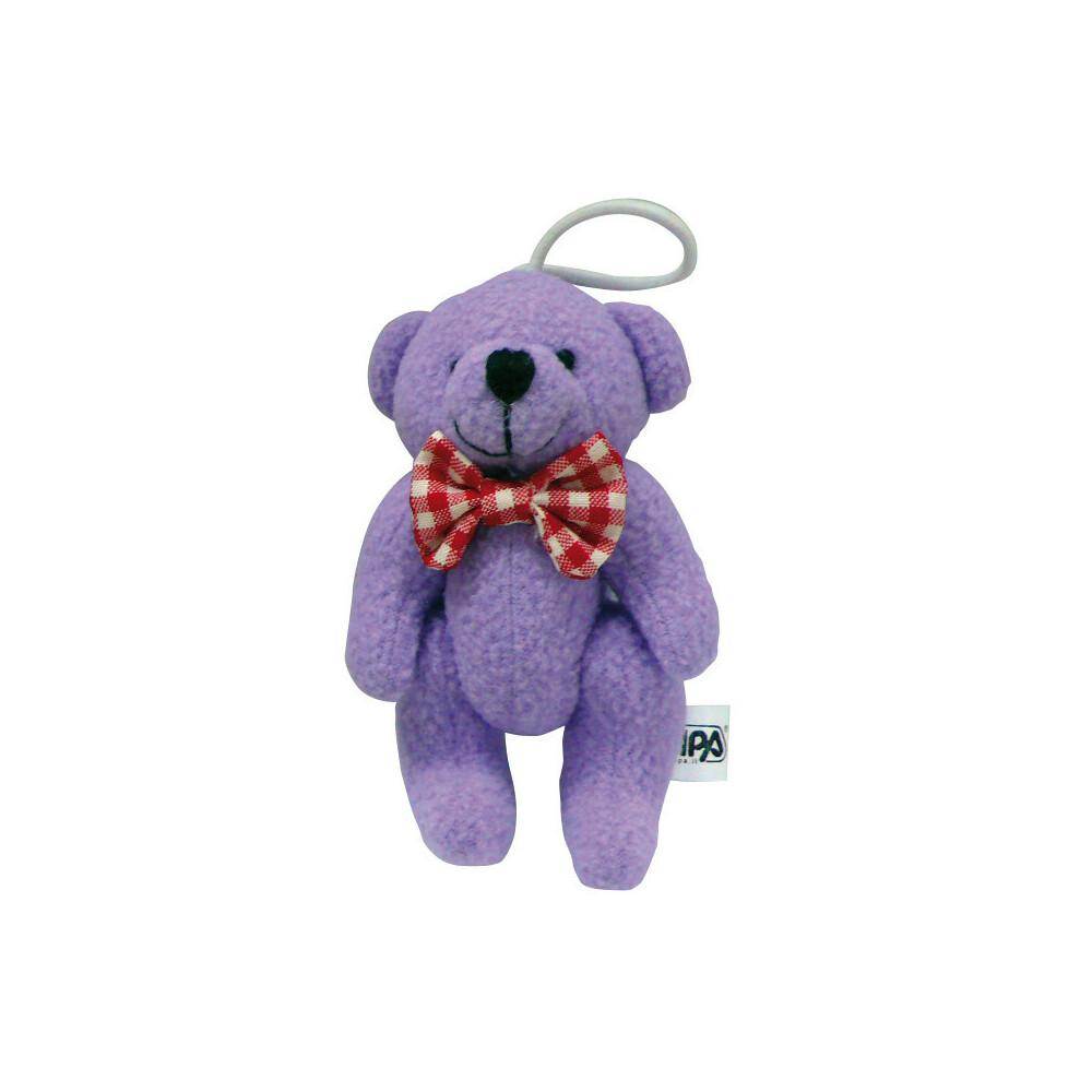 Cutie Fresh Bear, deodorante per abitacolo - Rosa-Lavanda