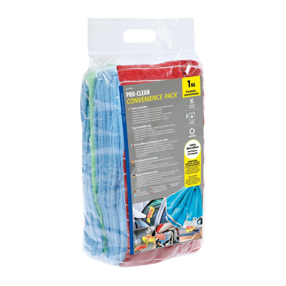 Pro-Clean confezione convenien