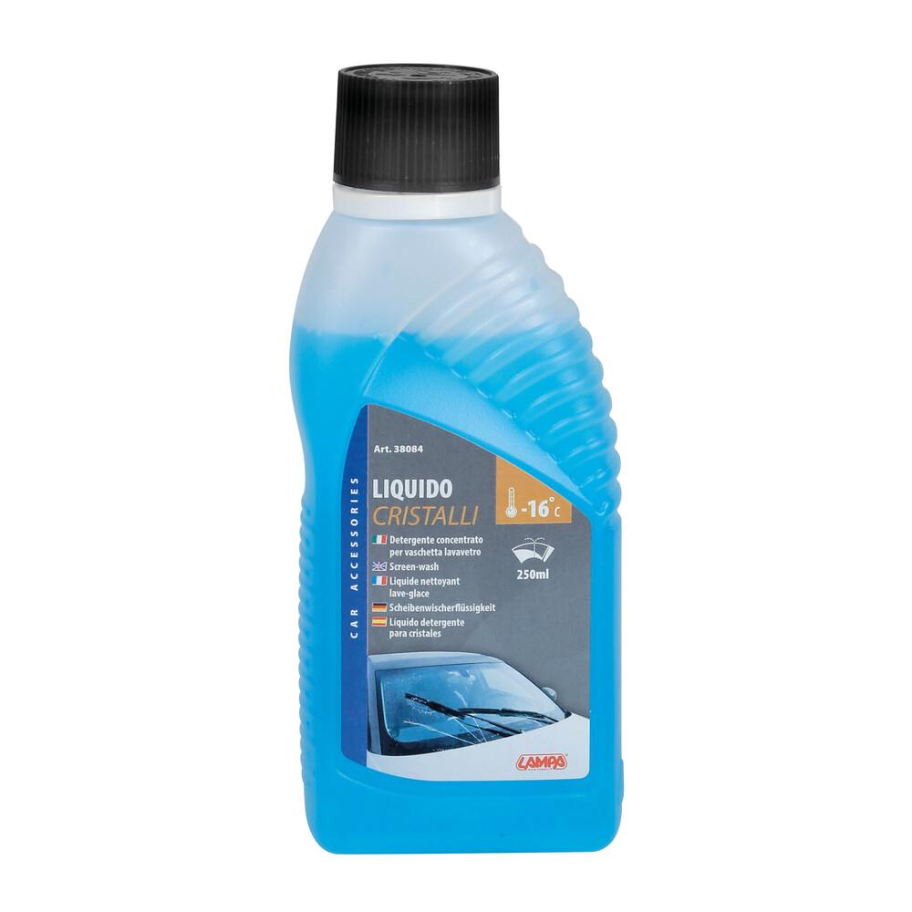 Liquido detergente cristalli (-16°C) - 250 ml
