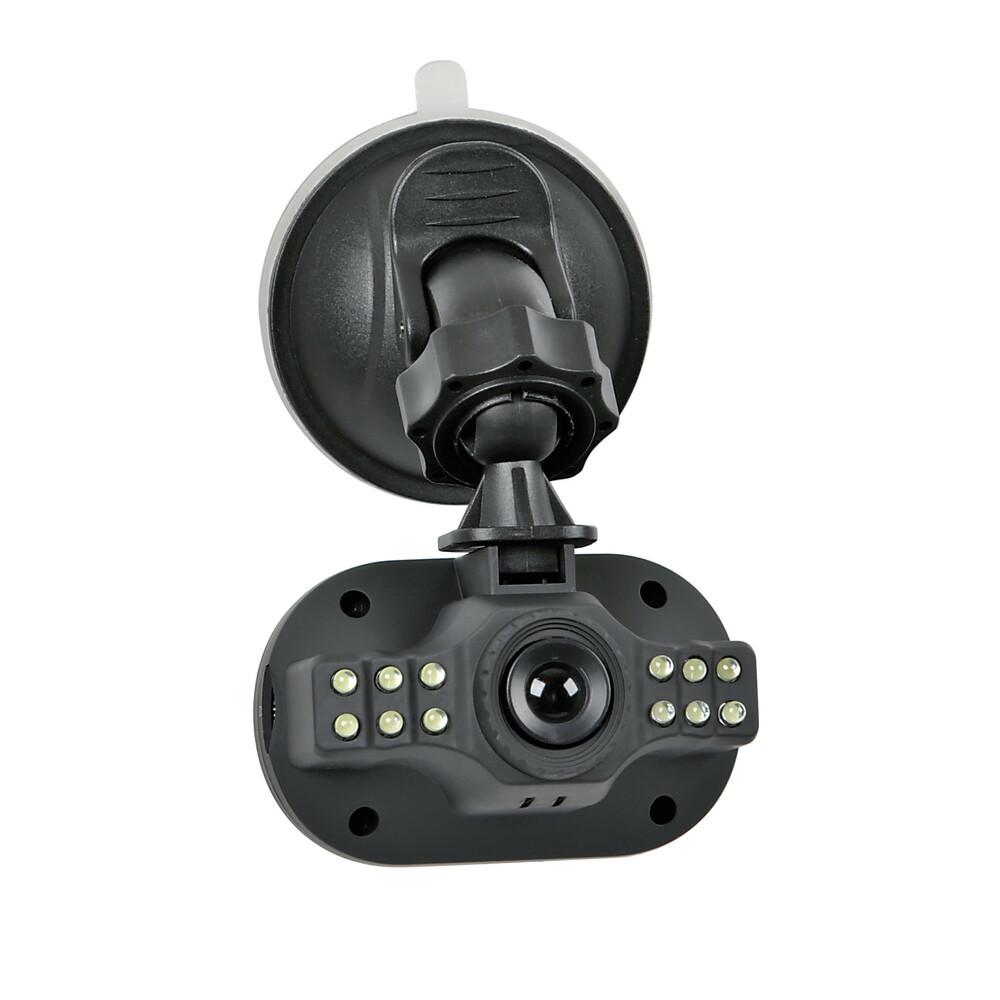 DVR-2, telecamera veicolare 720p - 12V