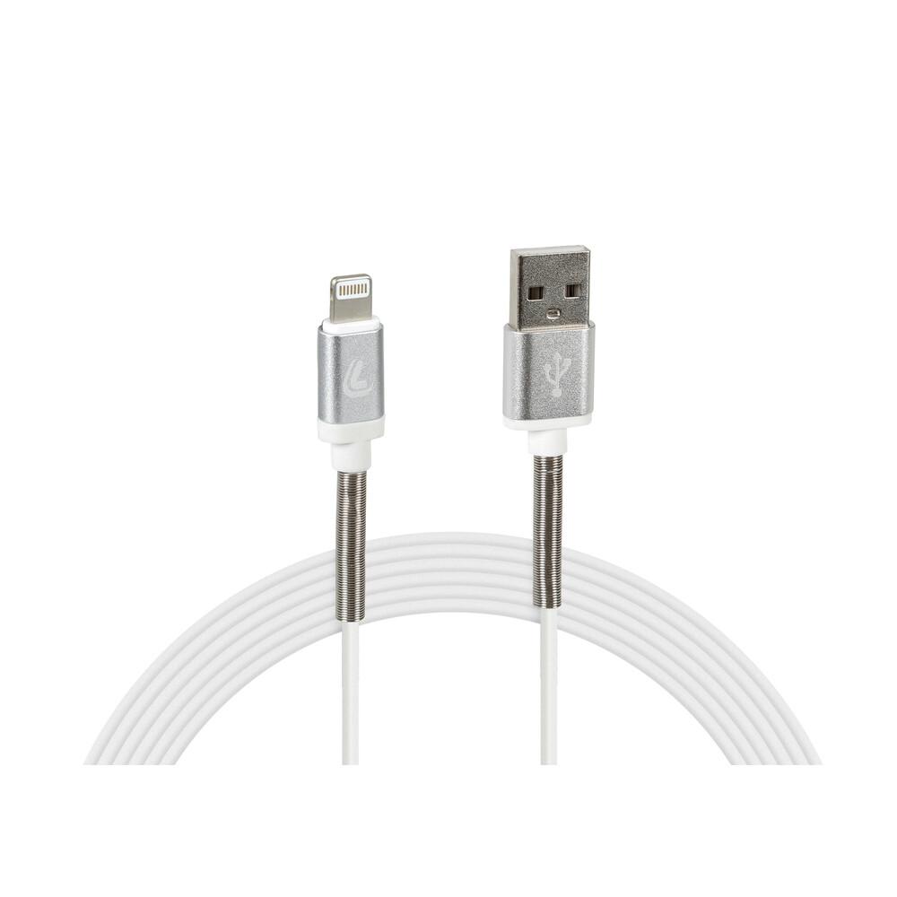 Cavo Usb > Lightning - 100 cm - Bianco