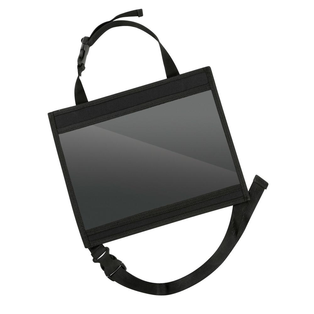 Organizer porta-tablet per sed