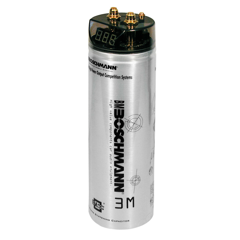 CT-300X - Condensatore - 1 pz
