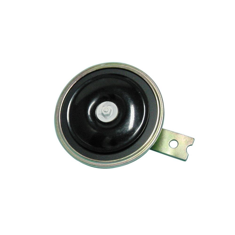 Avvisatore acustico Ø 100 mm, 12V - Tono alto