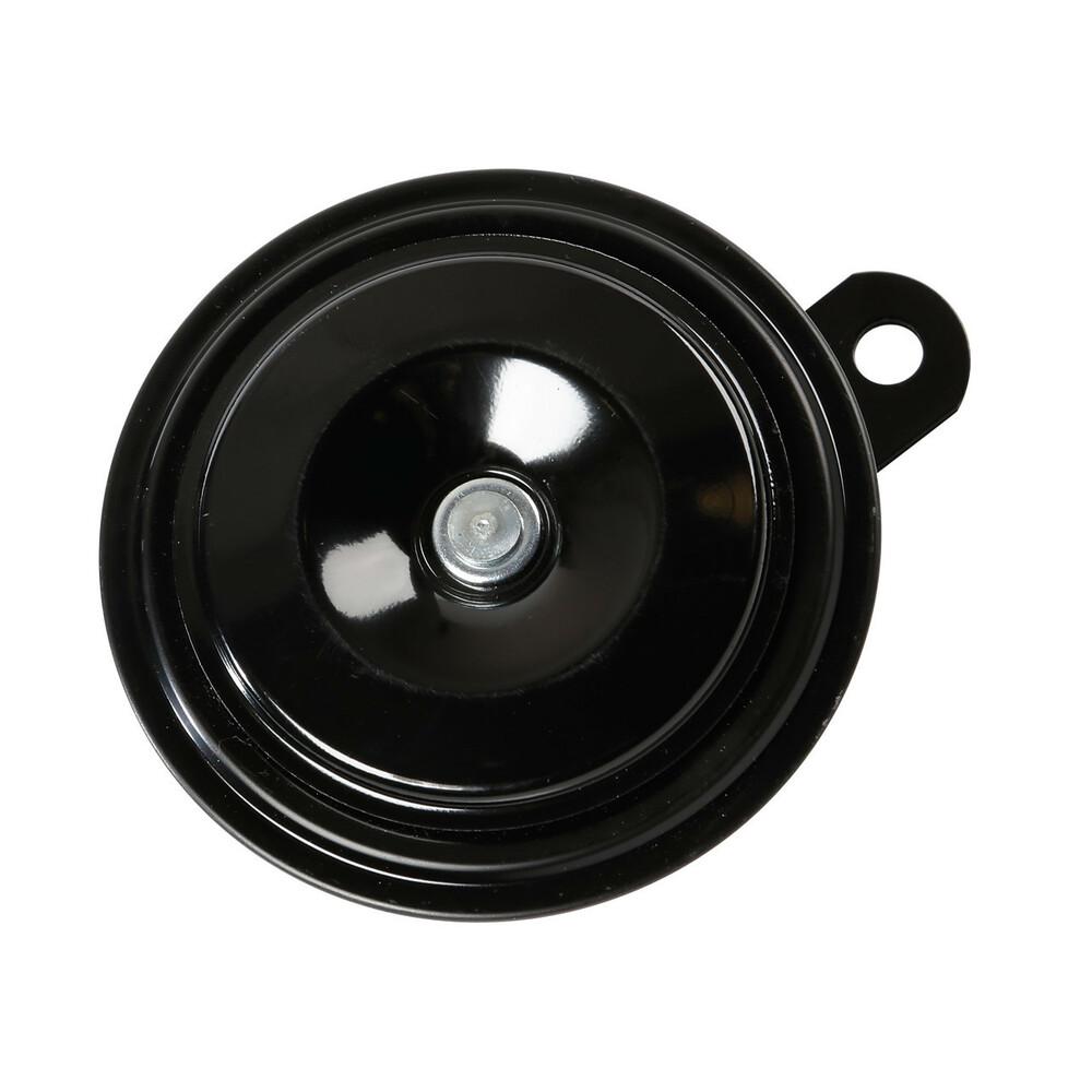 Avvisatore acustico Ø 90 mm, 12V - Tono basso
