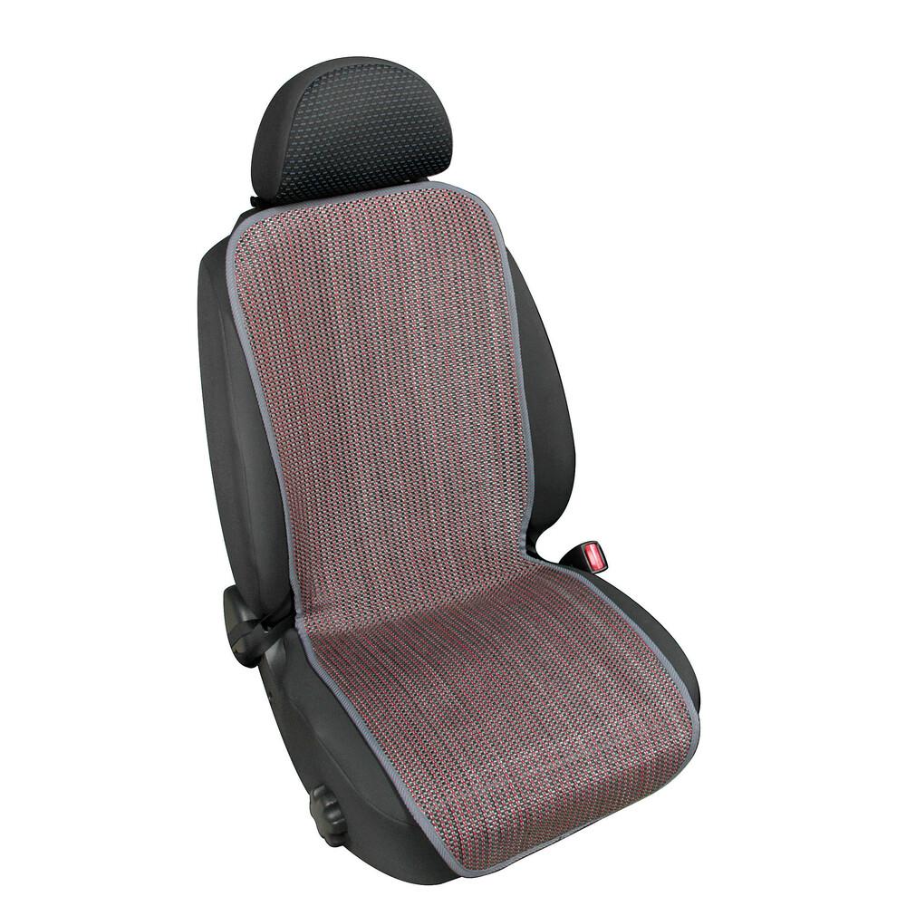 Cool-Strip, schienale ventilato in carta tessile - Rosso