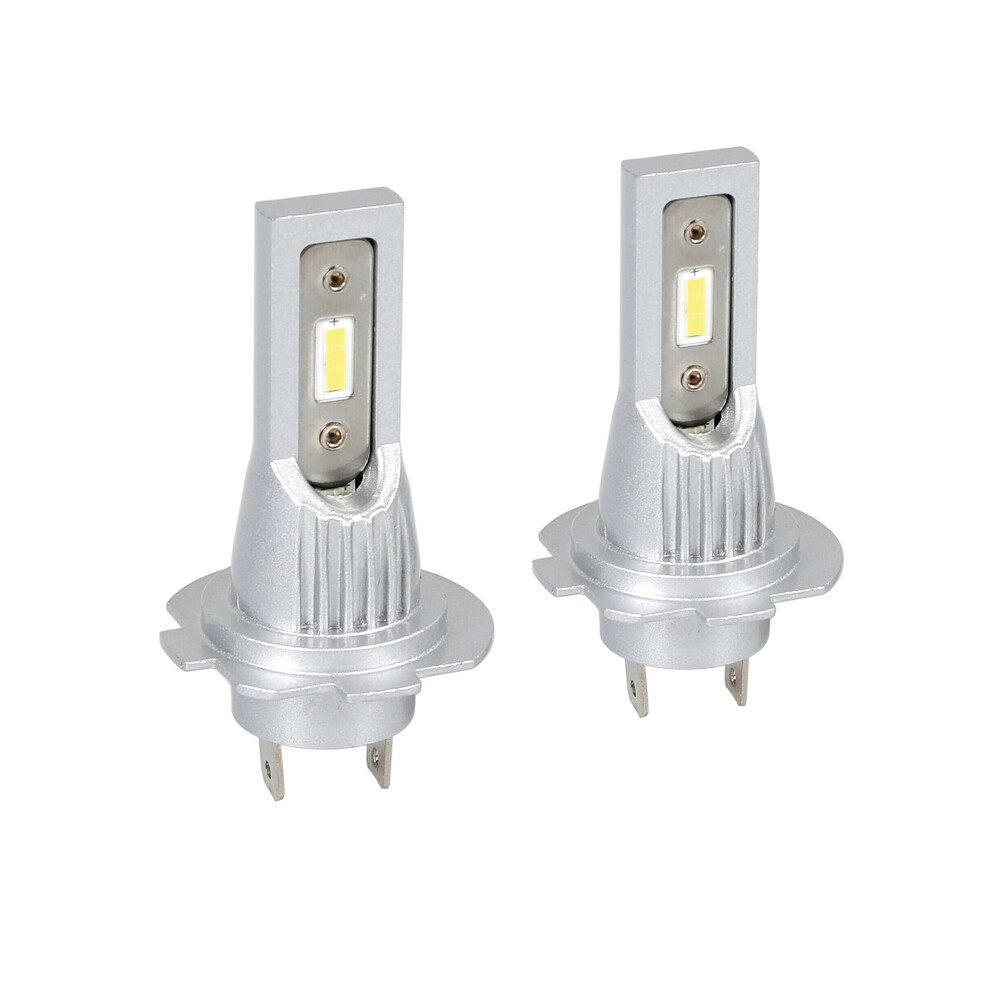 12-24V Halo Led Serie 11 Quick-Fit - (H7) - 15W - PX26d - 2 pcs  - Box