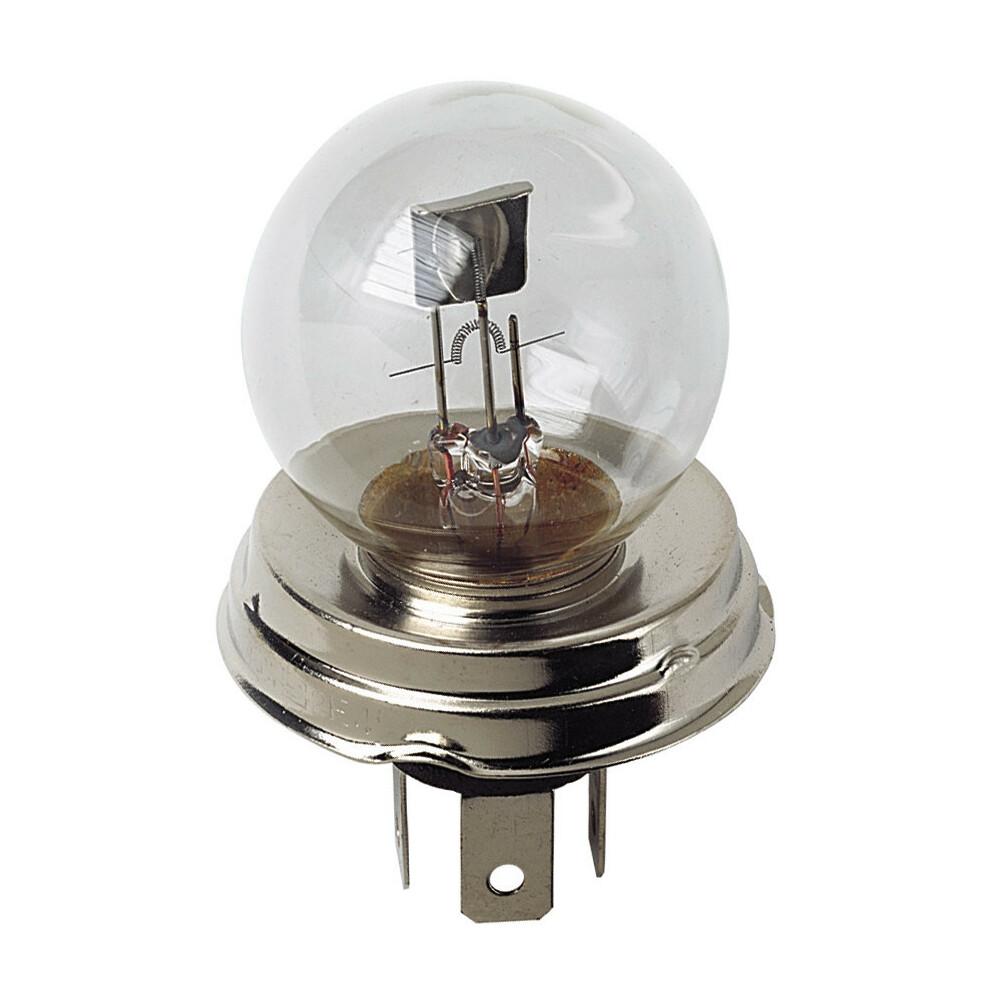 12V Lampada asimmetrica biluce
