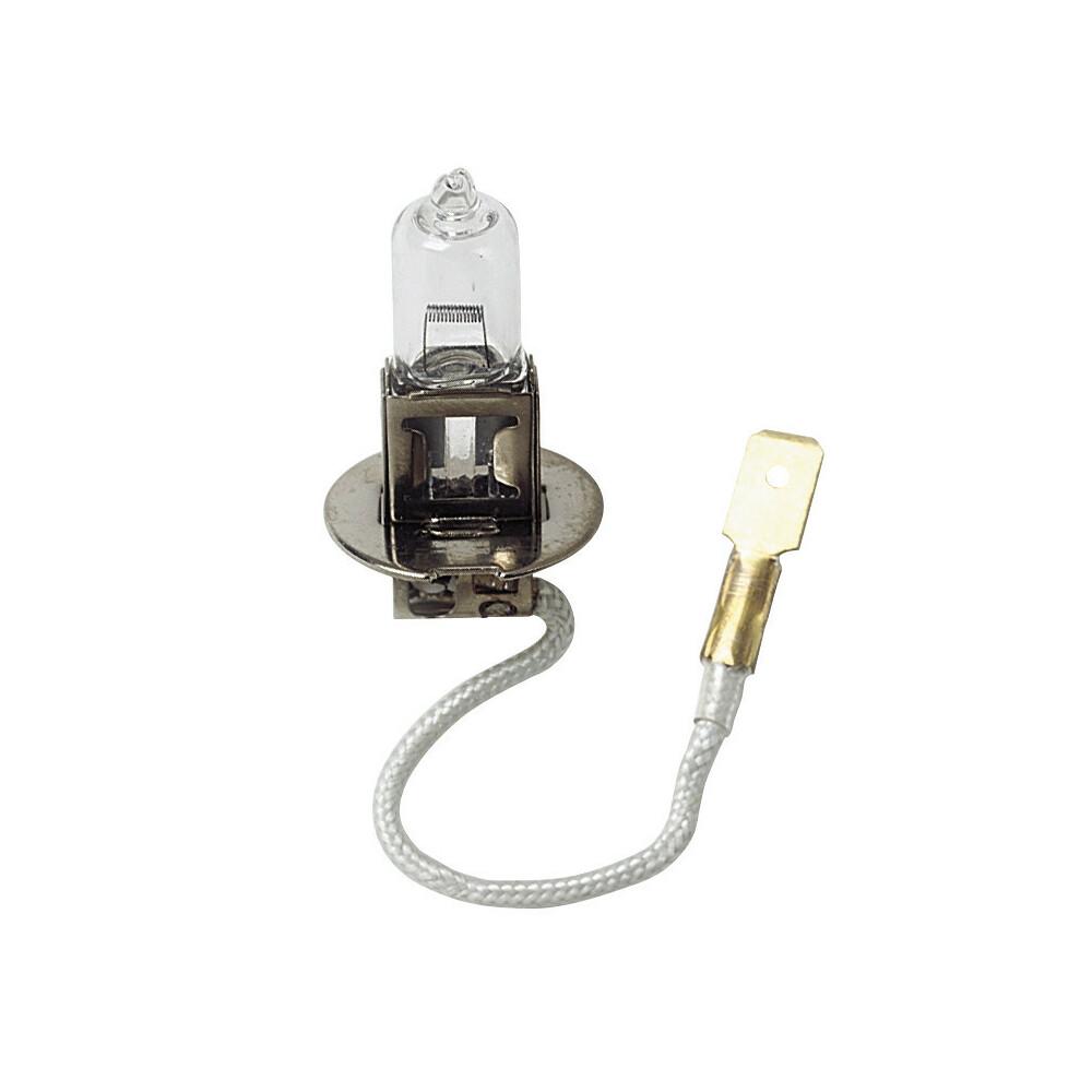 12V Lampada alogena - H3 - 55W