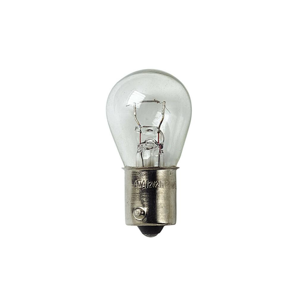 12V Lampada 1 filamento - P21W
