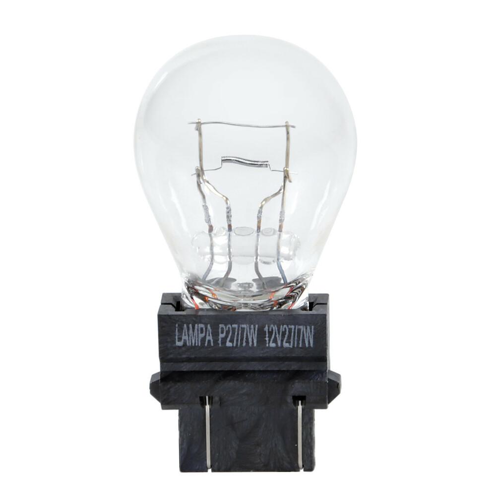 12V Lampada 2 filamenti - P27/