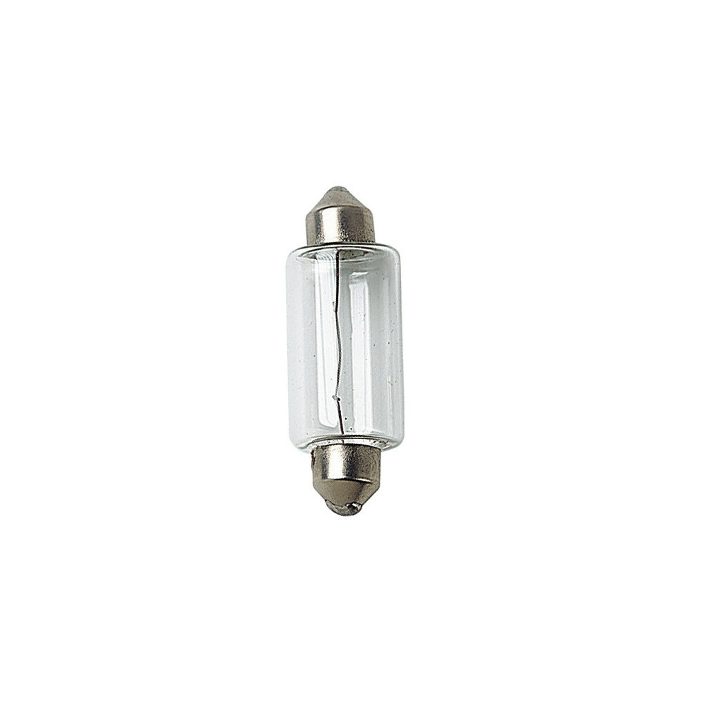 12V Lampada siluro - 15x41 mm - 18W
