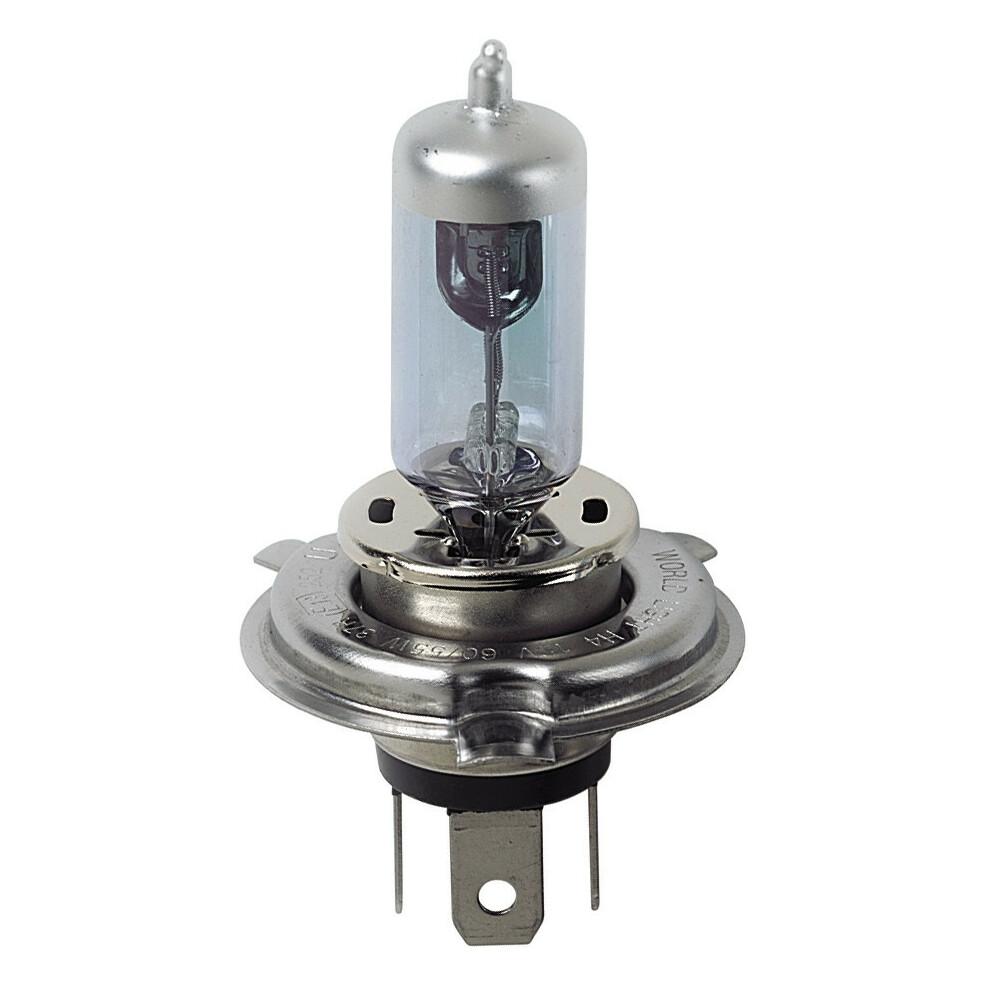 12V Lampada alogena Xenon - H4