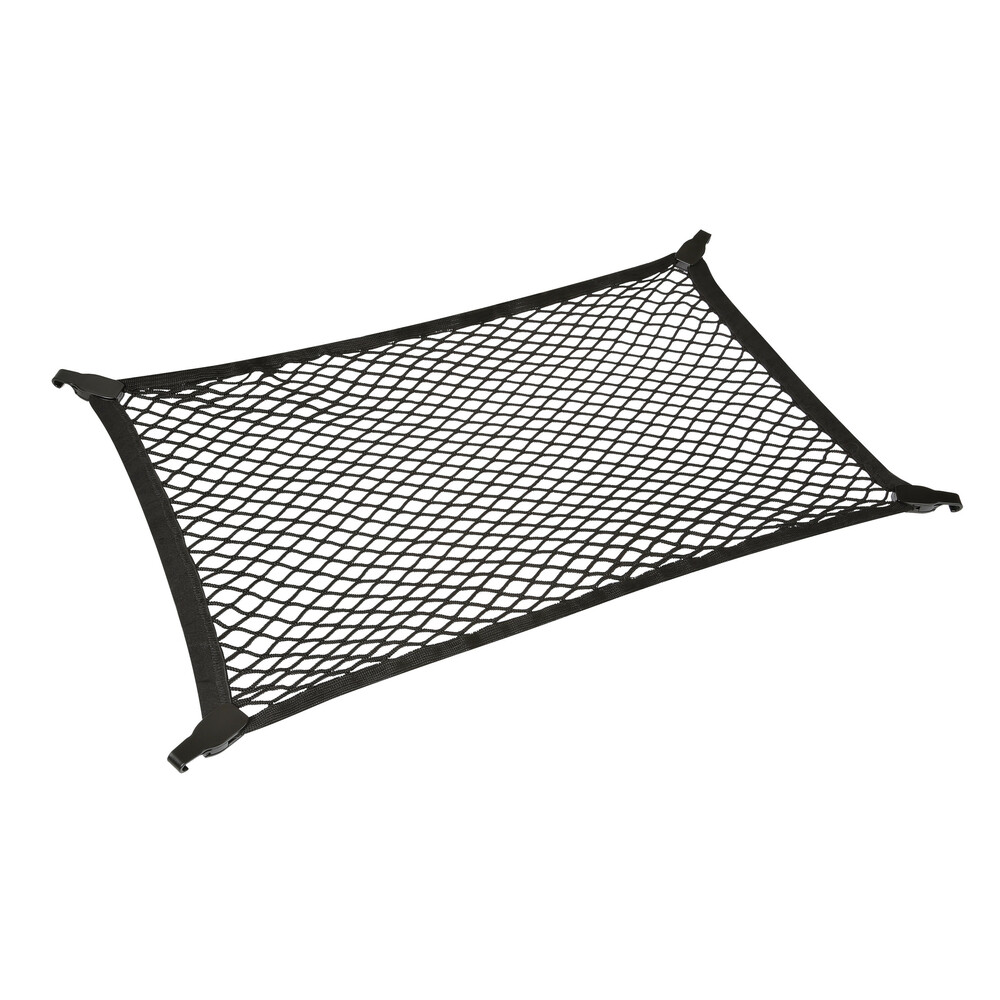 Net-System-1, rete fermacarichi elasticizzata - 80x60 cm