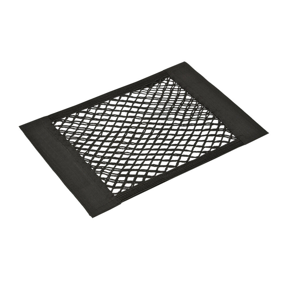 Net-System-6, tasca a rete elasticizzata - 40x25 cm