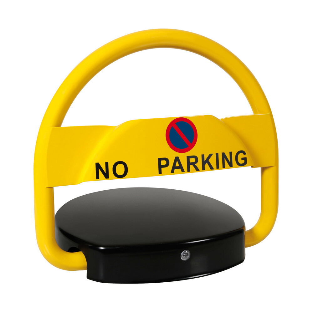 Barriera di parcheggio automatica con telecomando - Batteria
