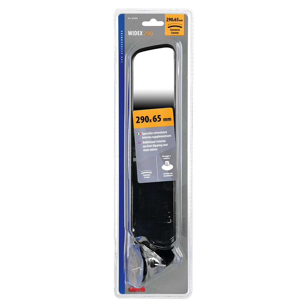 Lampa 65494 Rearview Mirror Interior Auxiliary Widex