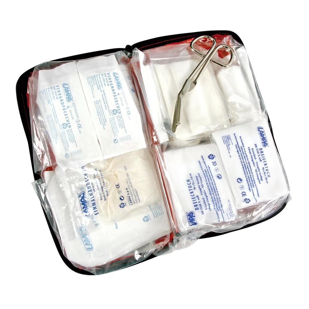 First-Aid kit - Busta nylon