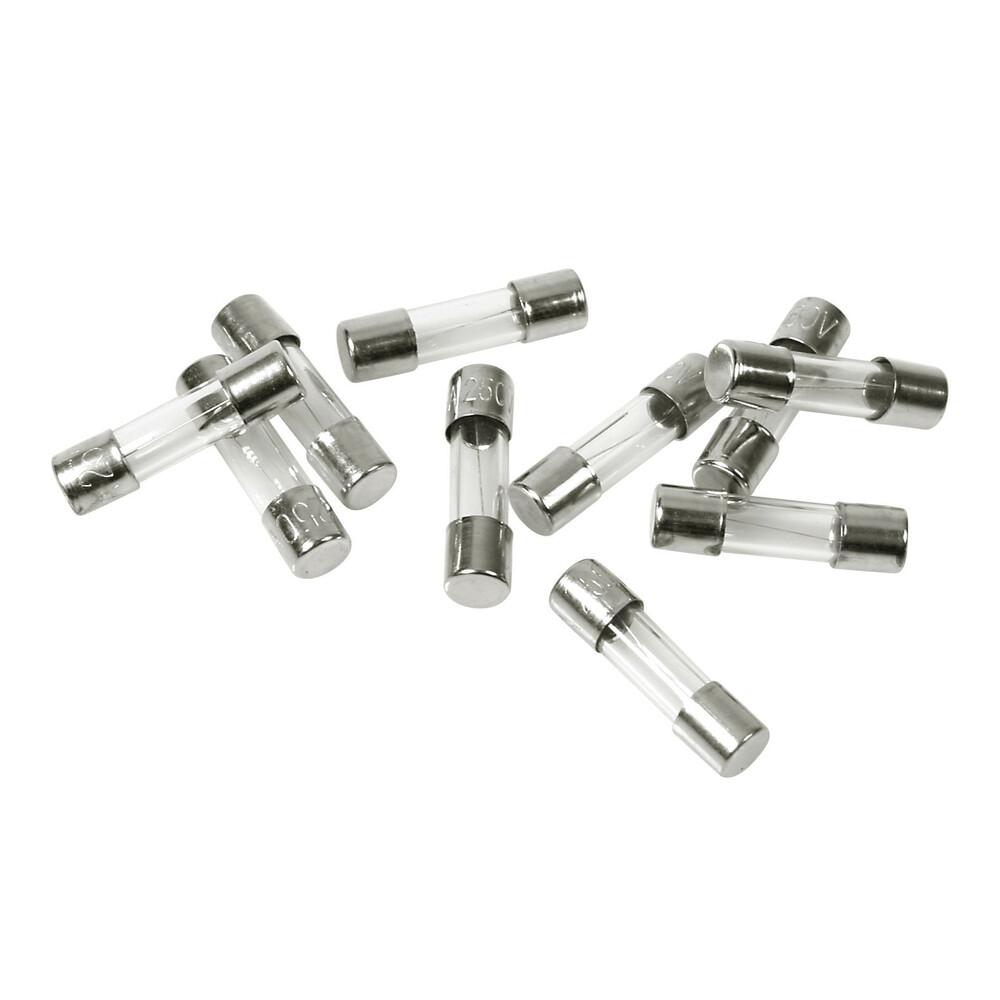 Set 10 micro-fusibili, 12/32V
