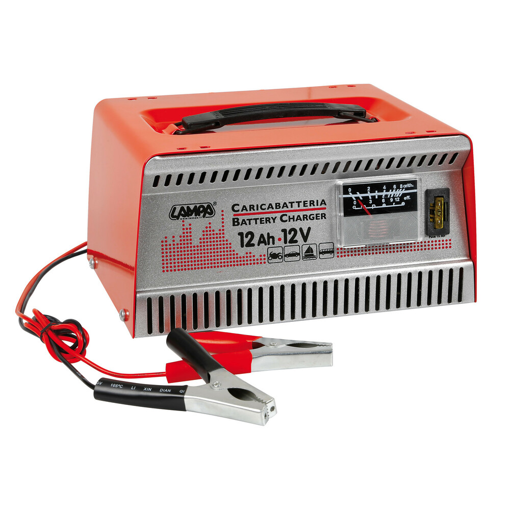 Pro-Charger caricabatteria 12V