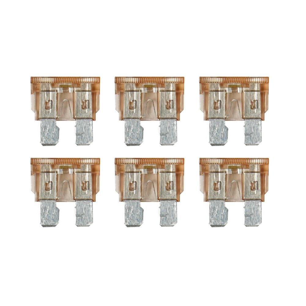 Smart Led, set 6 fusibili lame