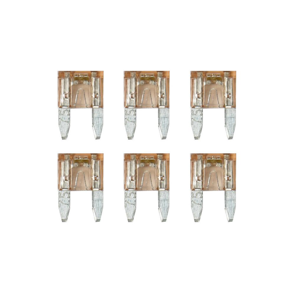 Smart Led, set 6 micro-fusibil