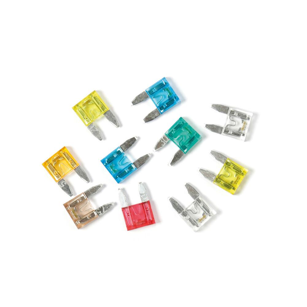 Smart Led, mix 10 micro-fusibi